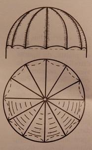 bóveda lobulada