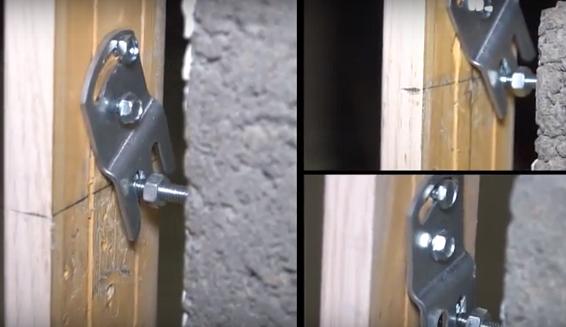 instalación puertas de paso sin premarco